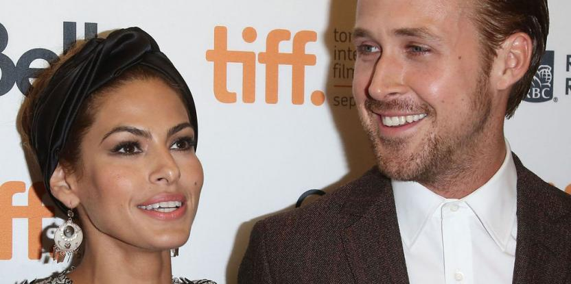 Eva Mendes Reveals Surprising Fact About Hubby Ryan Gosling and We're Shook!
