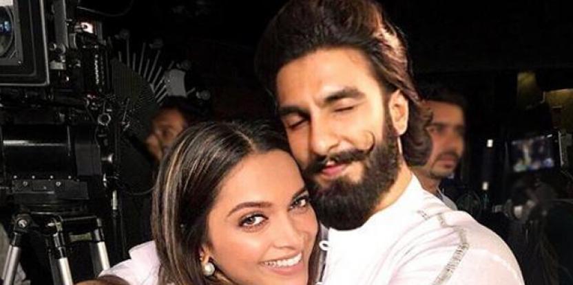 Deepika Padukone and Ranveer Singh's Sri Lanka Vacay Comes to an End