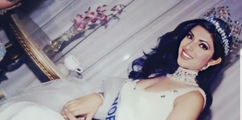 Priyanka Chopra Reminiscises her Miss World Days Believing in Girl Power