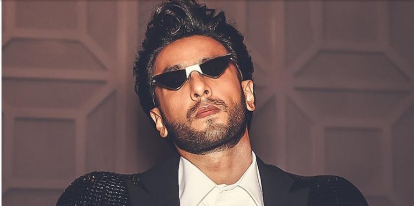 Deepika Padukone Becomes Stylist for Ranveer Singh