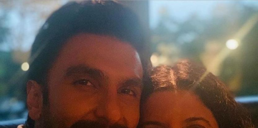 Ranveer Singh and Zoya Akhtar Share a Gully Boy Moment on Video Chat