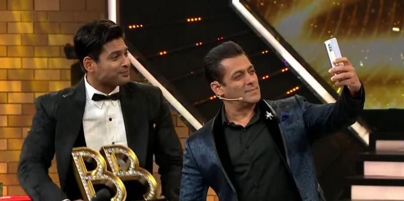 Bigg Boss Season 13 Finale: Sidharth Shukla Takes the Trophy