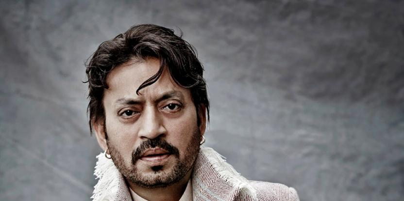 When Irrfan Khan Could Not Introduce Himself to Dustin Hoffman
