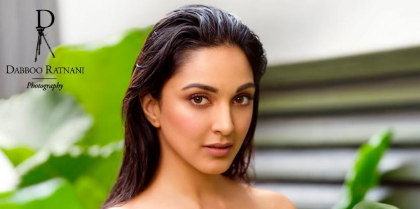 Kiara Advani Heavily Trolled by the Netizens for Dabboo Ratnani Calendar Shoot