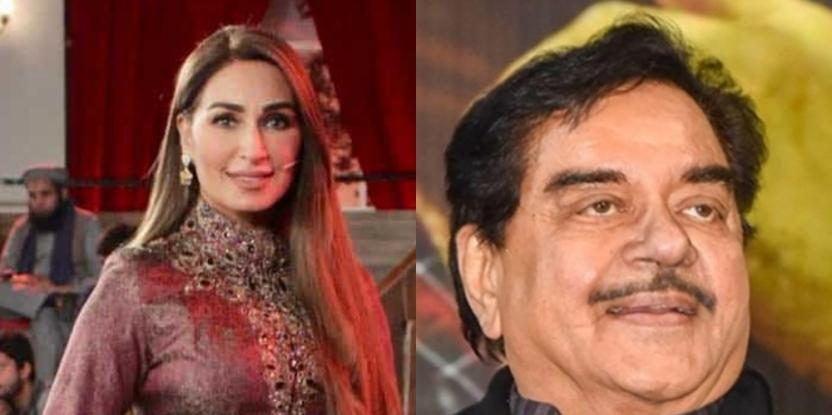 Shatrughan Sinha Spotted at a Wedding in Pakistan and Social Media has A lot to Say!