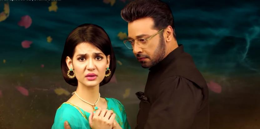 Muqaddar Episode 6:  As Haaris Searches, Raima Continues to Be Held Hostage By Saif