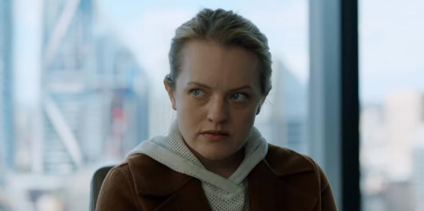 Elisabeth Moss' Latest Film Touches Up On a Different Kind of Horror