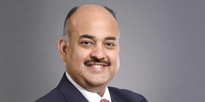NMC Health CEO Prasanth Manghat Fired From Job