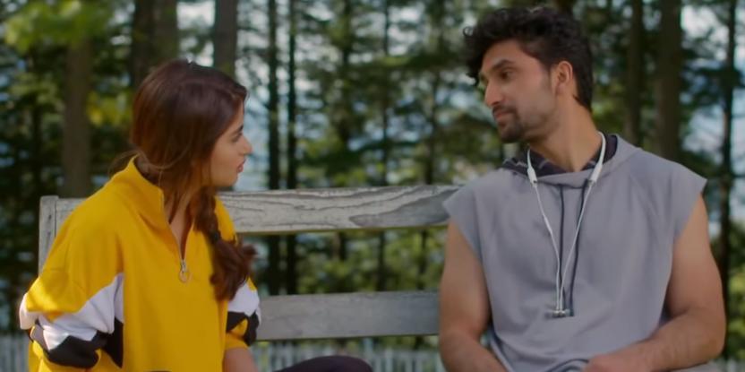 Ye Dil Mera Episode 18: Amaan Manipulates Aina's Memories