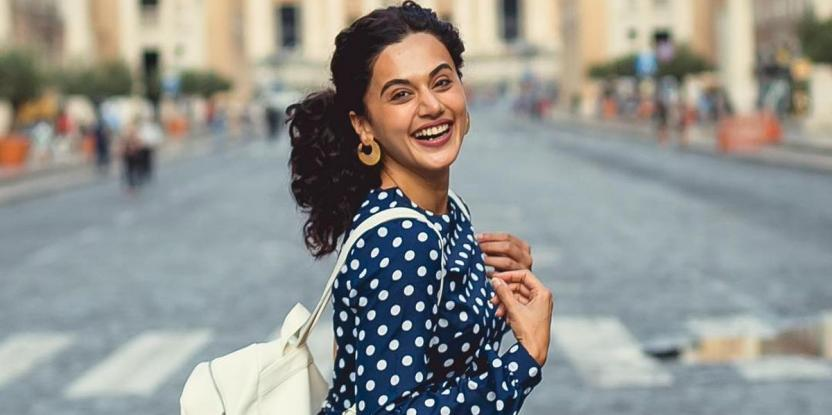 Taapsee Pannu in Thappad: 5 Reasons Why She is Ahead of the Competition