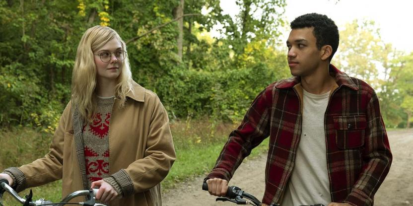 All the Bright Places Movie Review: This Netflix Film is Banal and Disappointing