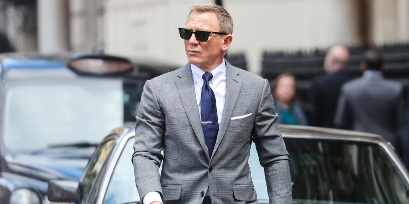 James Bond Fans Request Delayed Release of No Time To Die Due to Coronavirus