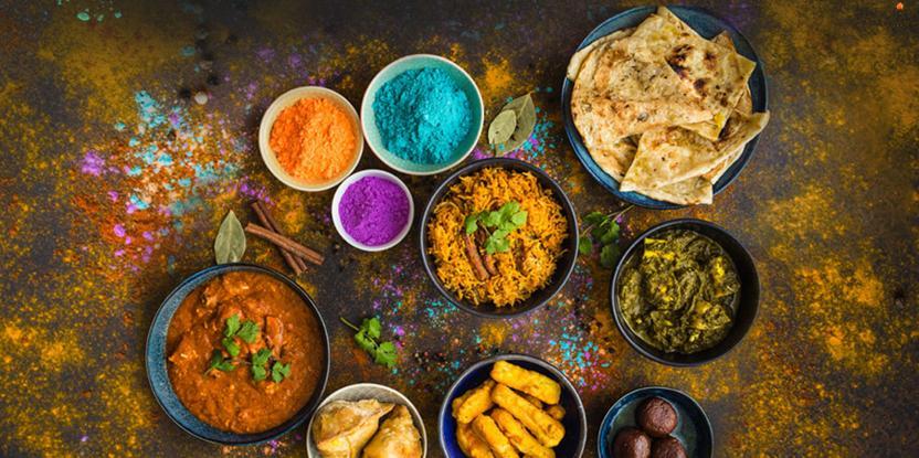 Holi in Dubai: Celebrate Festival of Colours at Khyber, The Palm