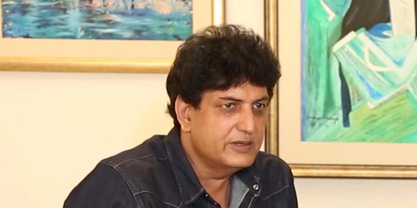 Saadia's Side: Is Khalil-ur-Rehman Qamar Not Threatening Our 'Elated' Value System?