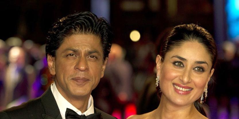 Kareena Kapoor Khan Denies Signing A Film Opposite Shah Rukh Khan