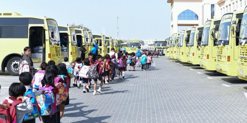 Coronavirus in UAE: All Schools and Universities to Remain Closed for Four Weeks