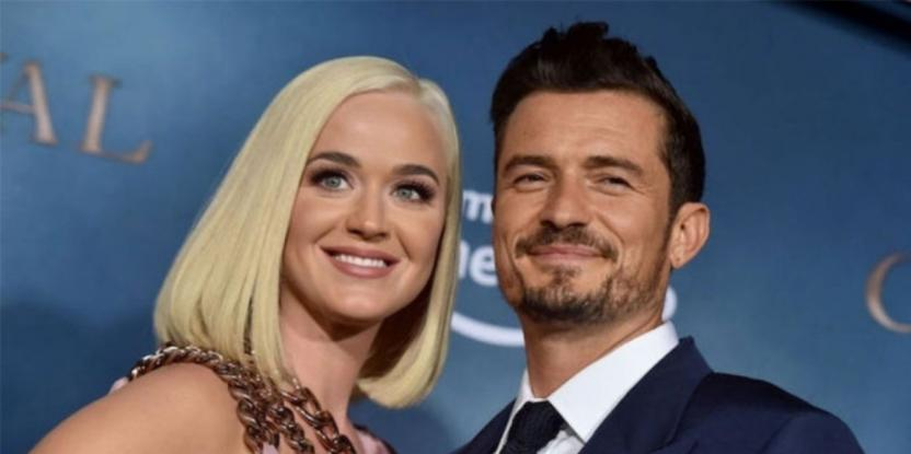 Katy Perry, Orlando Bloom Halt Wedding Plans Owing to Coronavirus