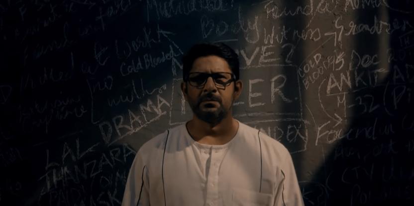 Asur (2020) [S01] Hindi Web Series Download.