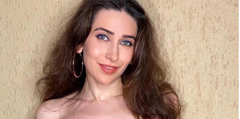 Karisma Kapoor Is a Stunner In These Matching Separates