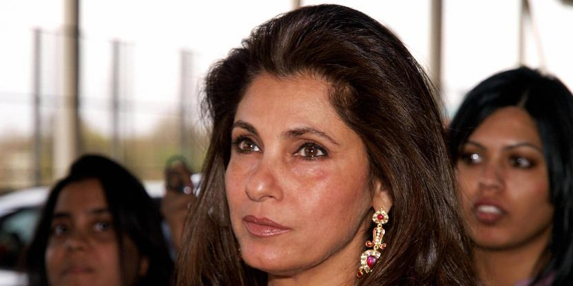 Dimple Kapadia's Role in Christopher Nolan's Tenet - All You Need to Know