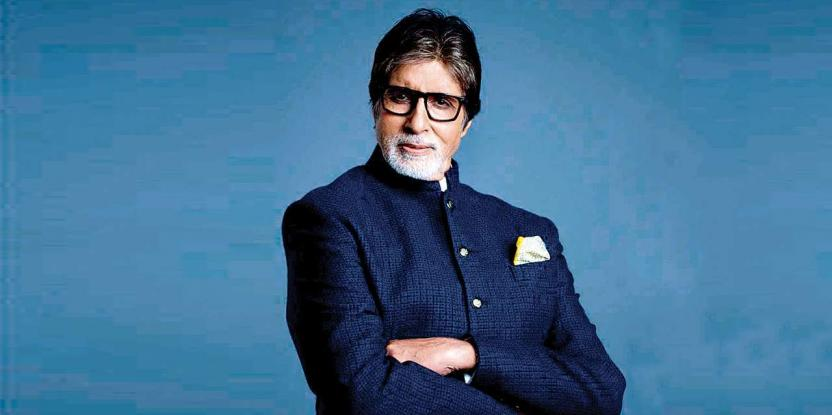 Amitabh Bachchan to become first Bollywood celebrity to voice Amazon's voice assistant, Alexa