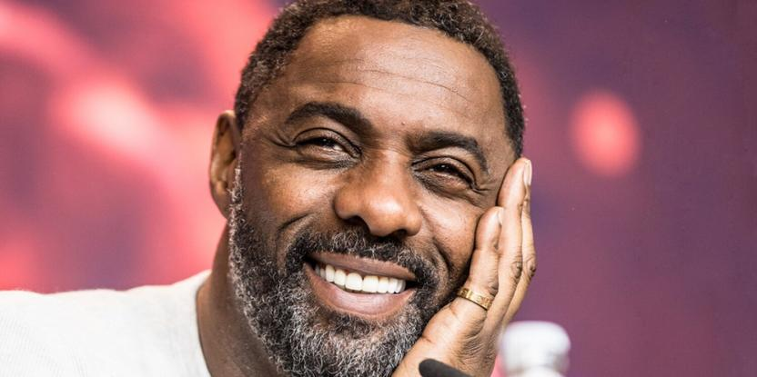 COVID-19: Idris Elba Tested Positive For Novel Coronavirus