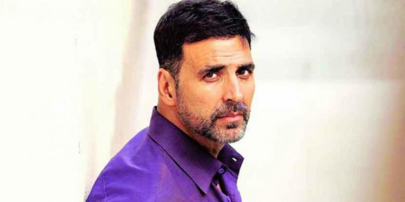 Akshay Kumar named as the sixth highest paid actor in the world