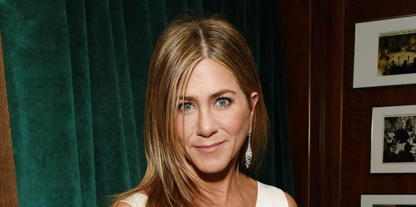 Coronavirus in Hollywood: Jennifer Aniston Pens A Message Of Hope For Fans