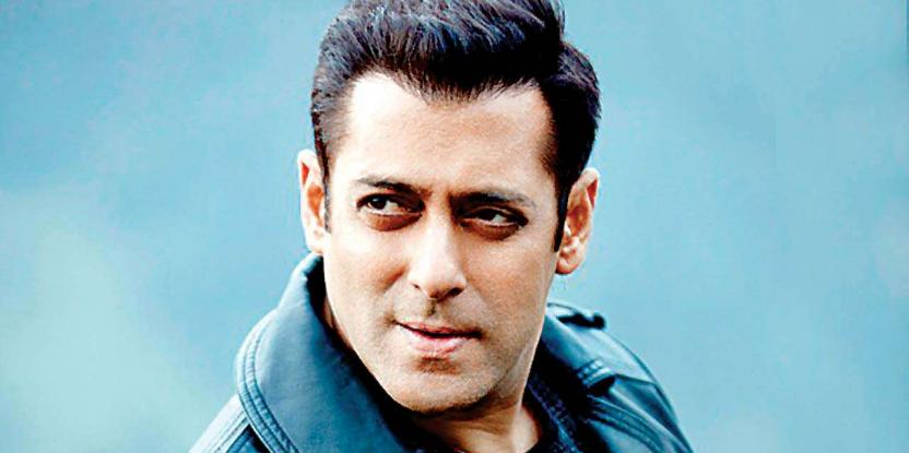 Salman Khan Proves Home Is Where The Heart Is!