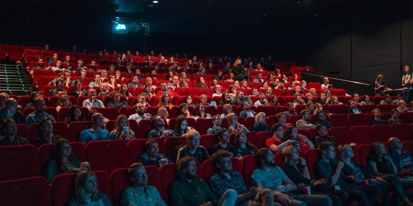 Coronavirus: China Set To Reopen Cinemas As Cases Reduce