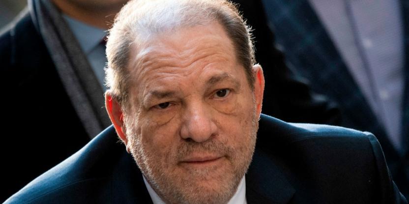Coronavirus in Hollywood: Harvey Weinstein Tested Positive In Jail