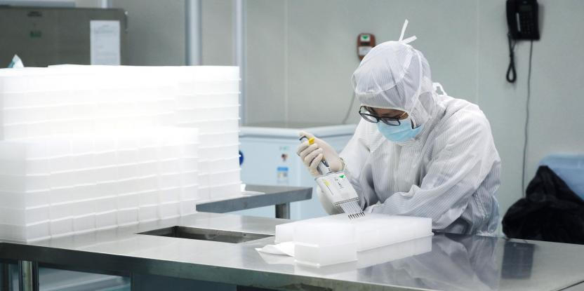 India All Set to Import Medical Products from China to Control Covid-19 Outbreak