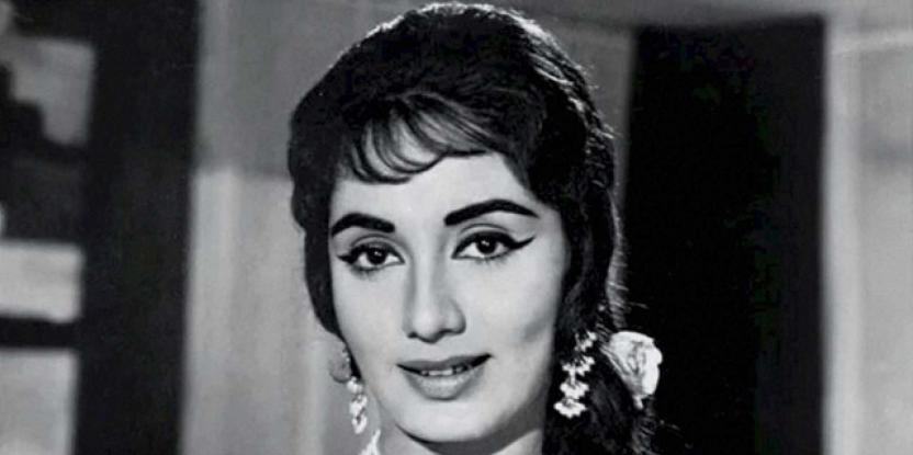 When a Male Music Composer Gave Playback to Sadhna - Blast  From The Past