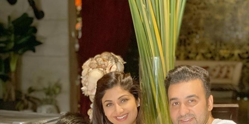 Shilpa Shetty's Husband Raj Kundra's Surprise Gesture for 40-day old Daughter