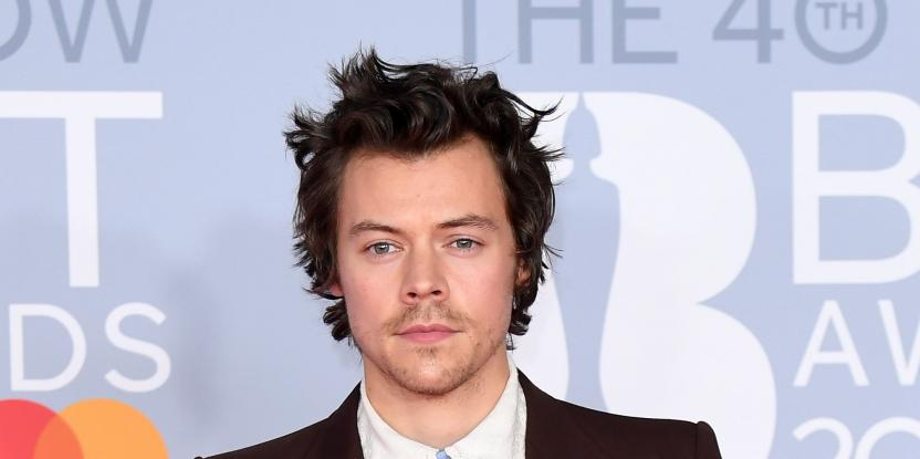 Harry Styles Believes Isolation Will Lead To Powerful Music. Here's Why