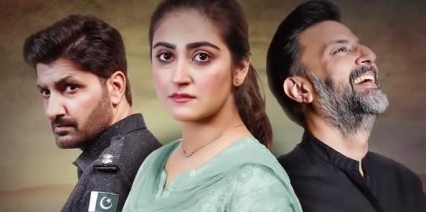 Tarap Episode 1: Babar Ali's Return to Television Has Potential