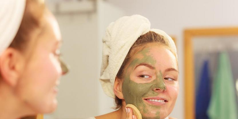 Coronavirus: Homemade Face Masks For Healthy And Glowing Skin