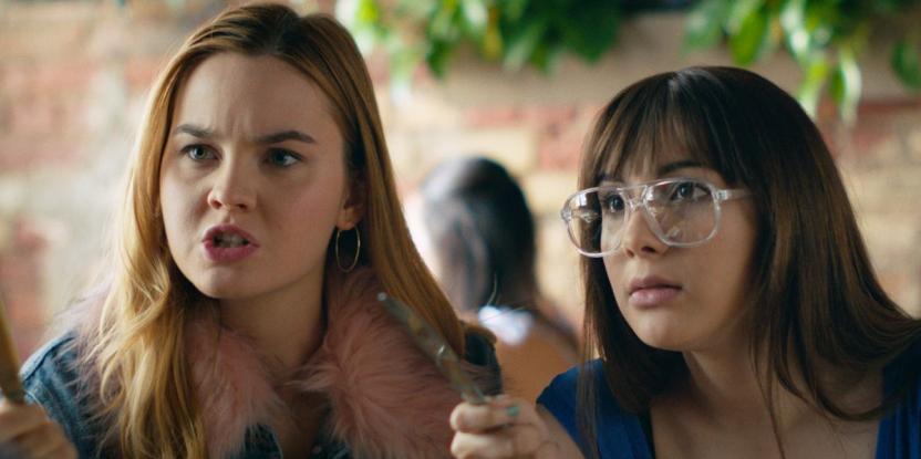 Banana Split Movie Review: It Won't Have  You In Splits