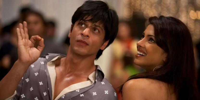 COVID 19: Priyanka Chopra and Shah Rukh Khan Coming Together on Screen