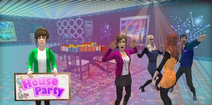 Virtual Parties: Tips and Ideas to Host a Successful Event Online