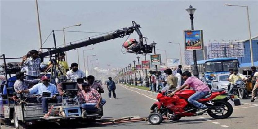Bollywood Ready to Function Again? Here Are Proposed Guidelines for Starting Shoots