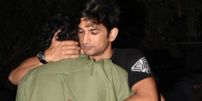 Director Mukesh Chhabra's emotional farewell note to Sushant Singh Rajput