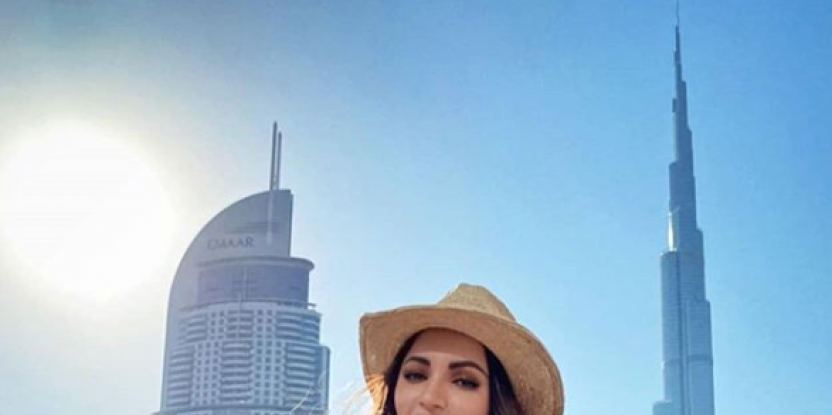 Shama Sikander confronts plastic surgery rumours