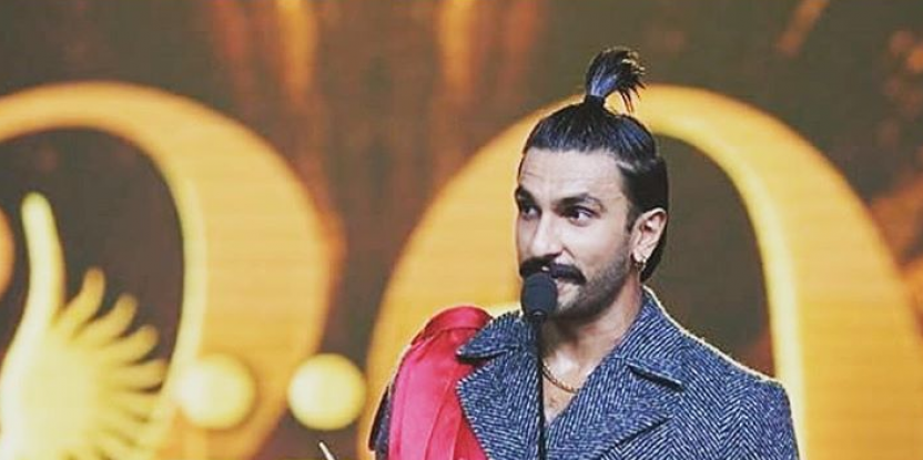 Happy birthday Ranveer Singh: 5 of his most iconic looks
