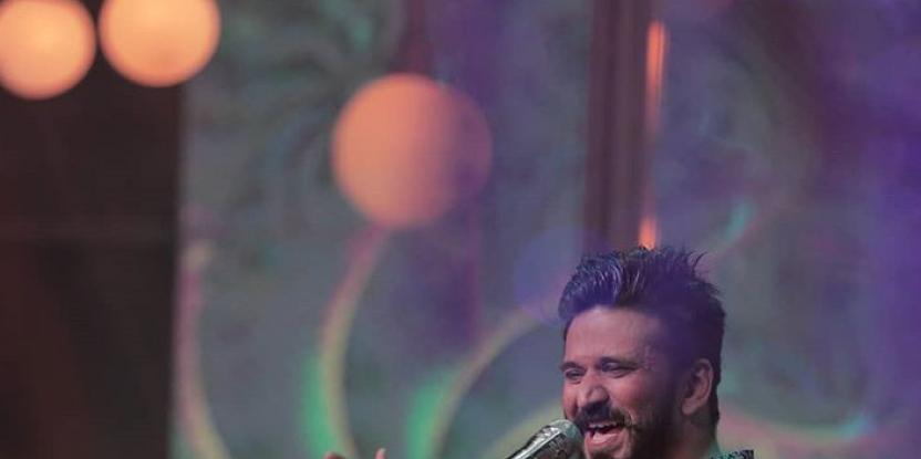 """Nepotism is rubbish"" says singer Amit Trivedi"