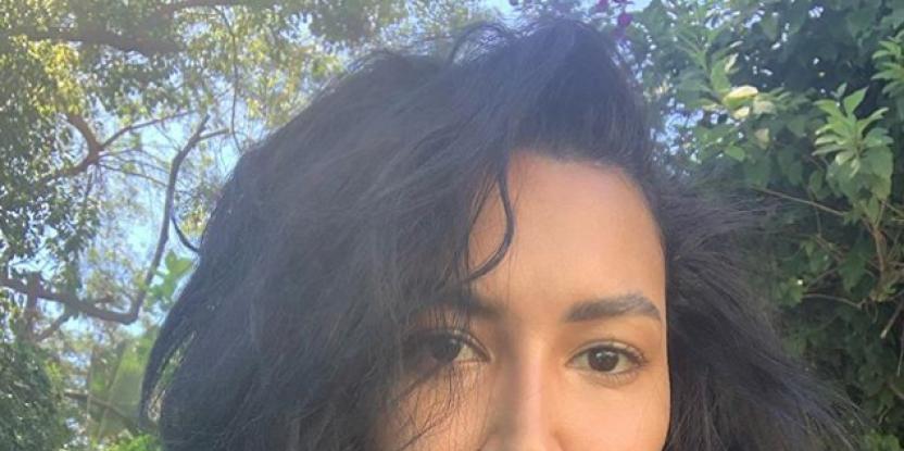 Glee star Naya Rivera is missing