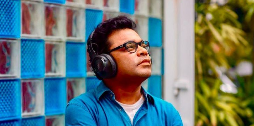 Composer AR Rahman says 'there is a whole gang working against me'