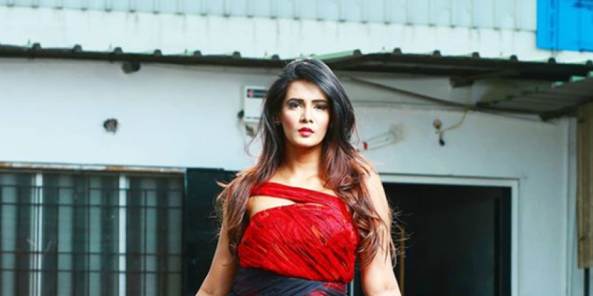 Meera Mitun calls out Aishwarya Rajesh for being a 'copy and nepotism product'
