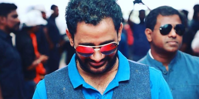 Resul Pookutty says no one in Bollywood would give him work after his Oscar win