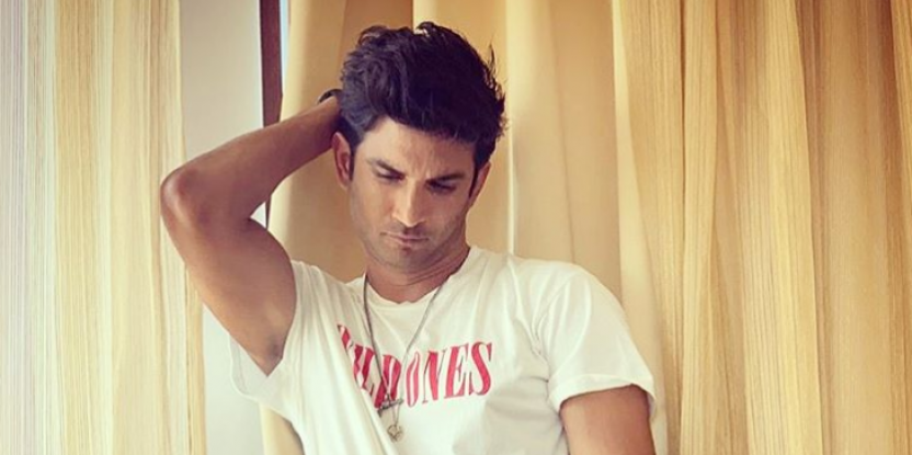 Sushant Singh Rajput's search history revealed he searched 'painless death' before passing
